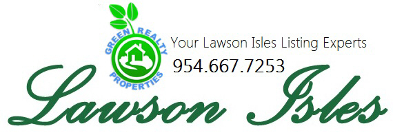 Lawson Isles - Davie Florida Homes For Sale